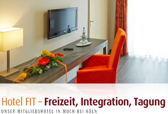 Hotel FIT – Freizeit-Integration-Tagung